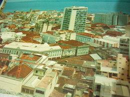 3 CARD  BRASILE BRAZIL BRASIL MANAUS CITY RIO NEGRO  PONTA NEGRA    N1975 HJ3308 - Manaus
