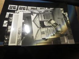 Environ 20 Photos ,je Crois Que Sur Le Cinéma Et Tournage, Vendue Comme C'est - Altri