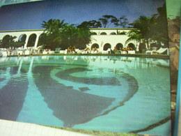 BRASILE BRAZIL BRASIL AMAZONAS, MANAUS, VISTA AEREA DO TROPICAL HOTEL MANAUS PISCINA - GRUPO VARIG N1975 HJ3312 - Manaus