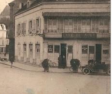 70 GRAY -  Rue Thiers , ( Café Du Nord ) - Gray
