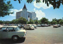 Mocambique - Lourenco Marques - Cars - Mozambique