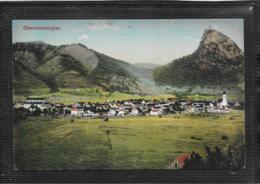 AK 0400  Oberammergau - Verlag Zieher Um 1910-20 - Oberammergau