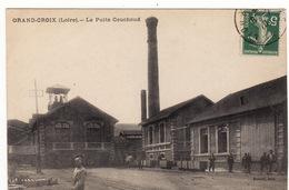 42 GRAND-CROIX **Le Puits Couchoud** - Francia