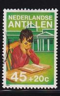 Dutch Antilles 1984, Nvphnr 794 Vfu - Curaçao, Antilles Neérlandaises, Aruba