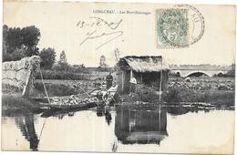 LONGUEAU : LES HORTILLONNAGES - Longueau