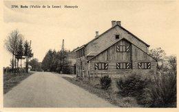 Redu (Vallée De La Lesse) - Hamayde - Libin