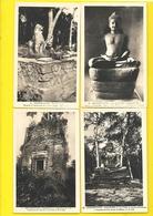 22 Cp Angkor Thom (Amis D'Angkor) Cambodge - Cambodia