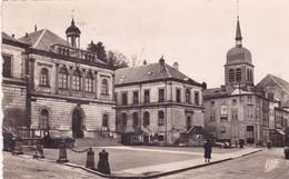 55-Vaucouleurs Place De L'Hôtel De Ville - France