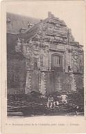 Pas De Calais : ARRAS : Ancienne Porte De La Citadelle, Pont Ouest ( Animée ) - Arras