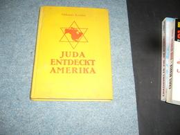 Othmar Krainz Juda Entdeckt America - 5. Guerres Mondiales