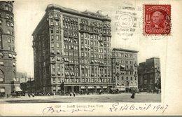 HOTEL SAVOY NEW YORK - New York City