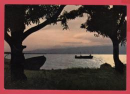 BURUNDI - BUJUMBURA - Lac TANGANYKA * SUP* * 2 SCANS *** - Burundi