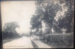 United Kingdom.....England,.....BILLERICAY, Western Road. Street Scene.... Ca. 1910/20 - England