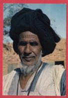 MAURITANIE - République Islamique De Mauritanie - MAURE - TOP * 2 SCANS *** - Mauritania
