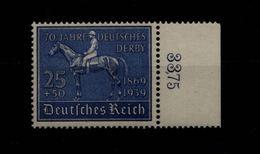 DEUTSCHES REICH 1939 Nr 698 Sauber Postfrisch ME 80.- (93666) - Deutschland
