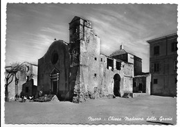 Nuoro - Chiesa Madonna Delle Grazie. - Nuoro