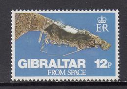 Gibraltar MNH Michel Nr 371 From 1978 / Catw 0.60 EUR - Gibraltar