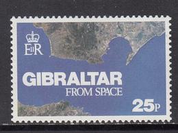 Gibraltar MNH Michel Nr 372 From 1978 / Catw 1.00 EUR - Gibraltar