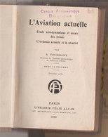 L'aviation Actuelle   1928 - Avión