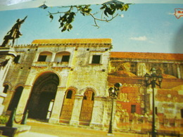 8 CARD REPUBLICA REP  DOMINICANA  N1975 HJ3320 - Repubblica Dominicana