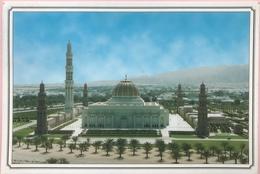 (2748) Oman - The Grand Mosque - Oman