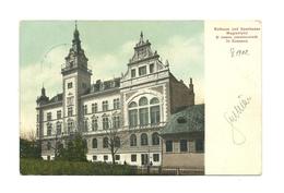 AK Suceava - Bukowina - Detail - 1908 - Roumanie