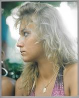 PHOTO  -  FEMME - GIRL - WOMAN - MISS -  PHOTO CM. 20X25 - Pin-ups