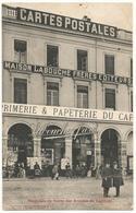 TOULOUSE (31) – Maison Labouche Frères, Cartes Postales, Magasin De Vente Des Arcades Du Capitole. - Toulouse