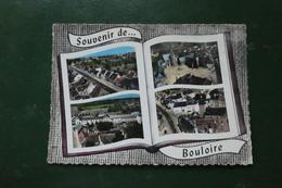 I 4  ) BOULOIRE  SOUVENIR DE BOULOIRE - Bouloire