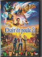 DVD  CHAIR DE POULE 2     Etat: TTB Port 110 Gr Ou 30 Gr - Fantastici