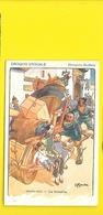 Gervése H. Croquis D'Escale Messageries Maritimes (Hermieu) - Gervese, H.