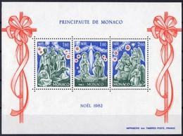 MONACO Bloc  N** 23 MNH - Blocs