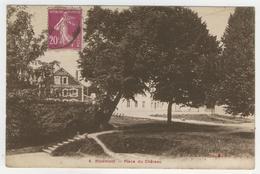 02 - Ribemont -   Place Du Château - Frankreich