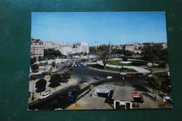 I 4  )  PARIS PLACE DE LA NATION ANCIENNE PLACE DU TRONE  ECRITE EN 198O - Frankrijk