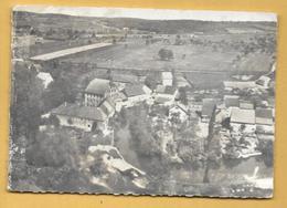 C.P.M. SARREWERDEN - Barrage Et Ruines Du Château - France