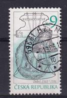 Czech Republic 2005, Bell Minr 444 Vfu - Repubblica Ceca