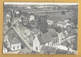 C.P.M. SARREWERDEN - L'Eglise , Au Fond Sarre-Union - Autres Communes
