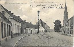 St-Gillis-Waas - Kerkstraat - Sint-Gillis-Waas