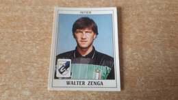 Figurina Calciatori Panini 1989/90 - 156 Zenga Inter - Panini