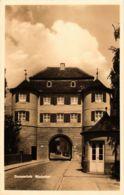 CPA AK Donauworth- Rieder Tor GERMANY (943611) - Donauwoerth