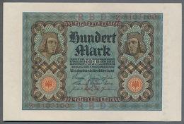 P69 Ro67a DEU-75a. 100 Mark 1920 NEUF - [ 3] 1918-1933 : República De Weimar