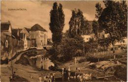 CPA AK Donauworth- GERMANY (943672) - Donauwoerth