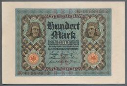 P69 Ro67b DEU-75b. 100 Mark 1920 NEUF - [ 3] 1918-1933 : República De Weimar