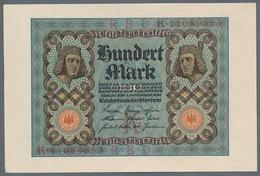 P69b Ro67b DEU-75b. 100 Mark 1920 NEUF - 100 Mark