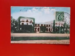 Manila - Army And Navy Club 1919 - Filippine