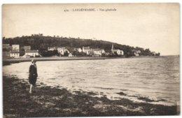 Landévennec - Vue Générale - Landévennec