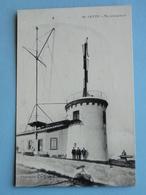 CETTE Ou Sète -- Le Sémaphore - ANIMEE - Lighthouses