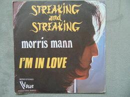 45 Tours MORRIS MANN - Blues