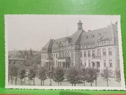 Dudelange, Hôtel De Ville. Carte Photo - Dudelange