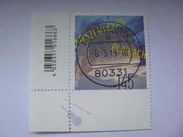 BRD  3451    O  Eckrand - [7] République Fédérale